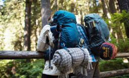 Buying Gear For Backpacking