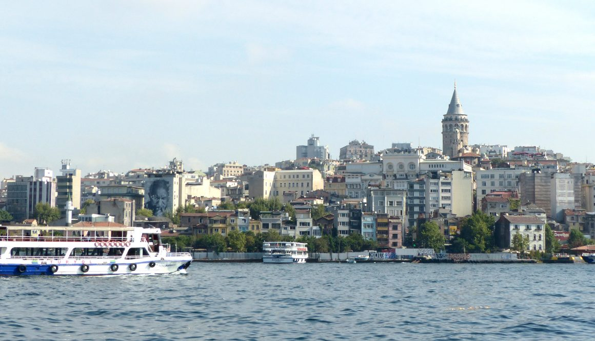 A Day In Istanbul